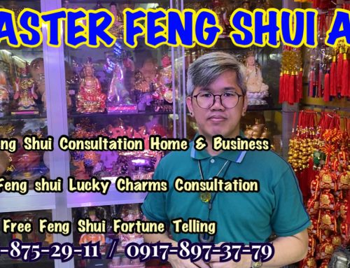 FENG SHUI PARANORMAL INVESTIGATOR FREE CONSULTATION